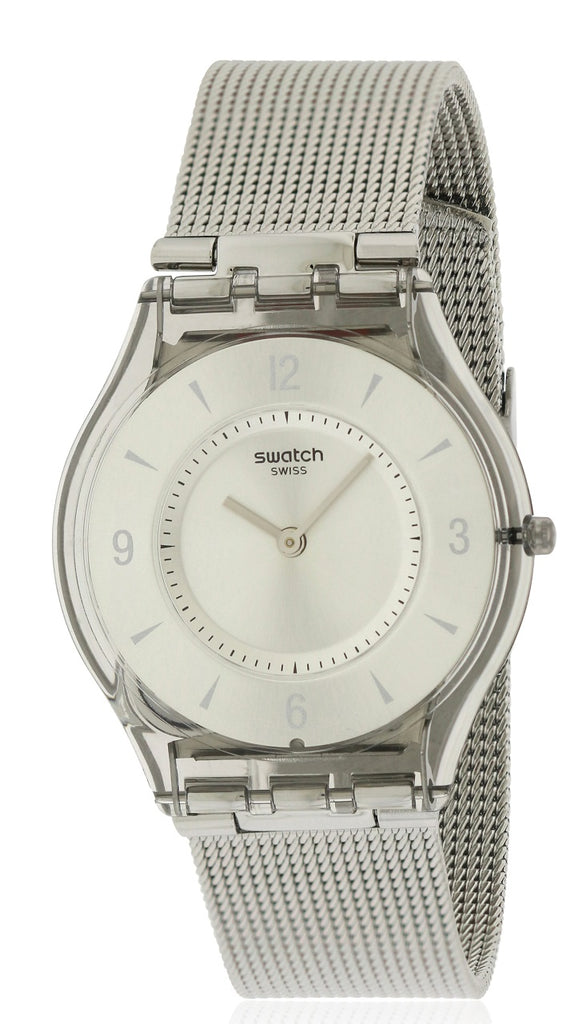 Swatch METAL KNIT Ladies Watch