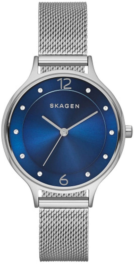 Skagen Anita Mesh Ladies Watch