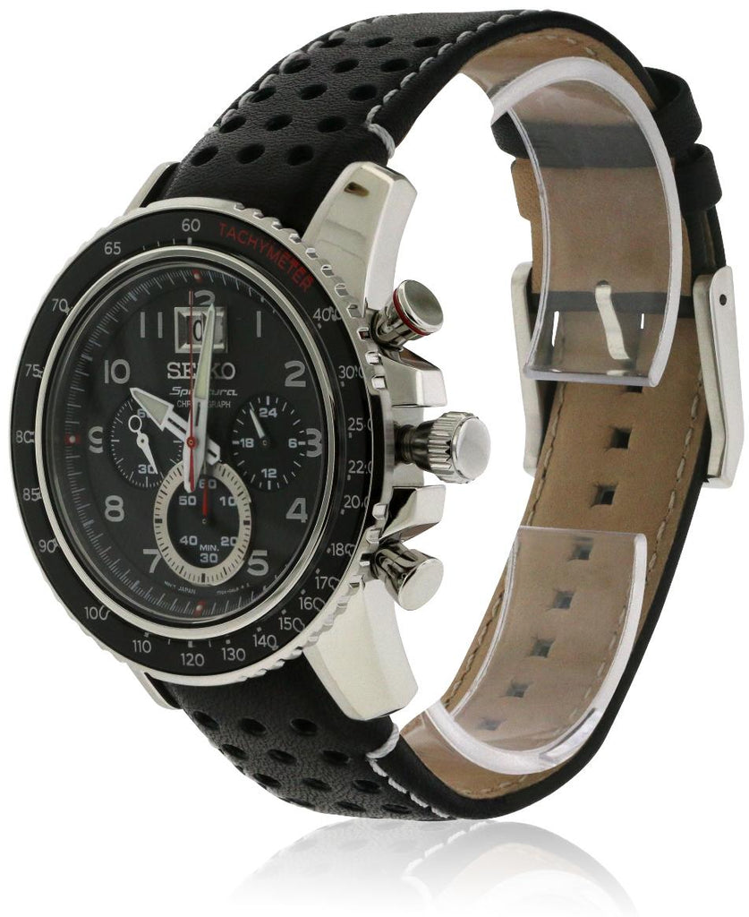SEIKO Sportura Mens Watch