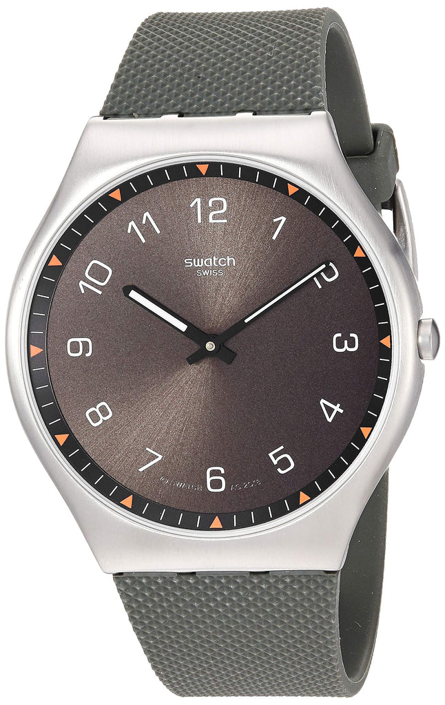 Swatch SKINWIND Mens Watch