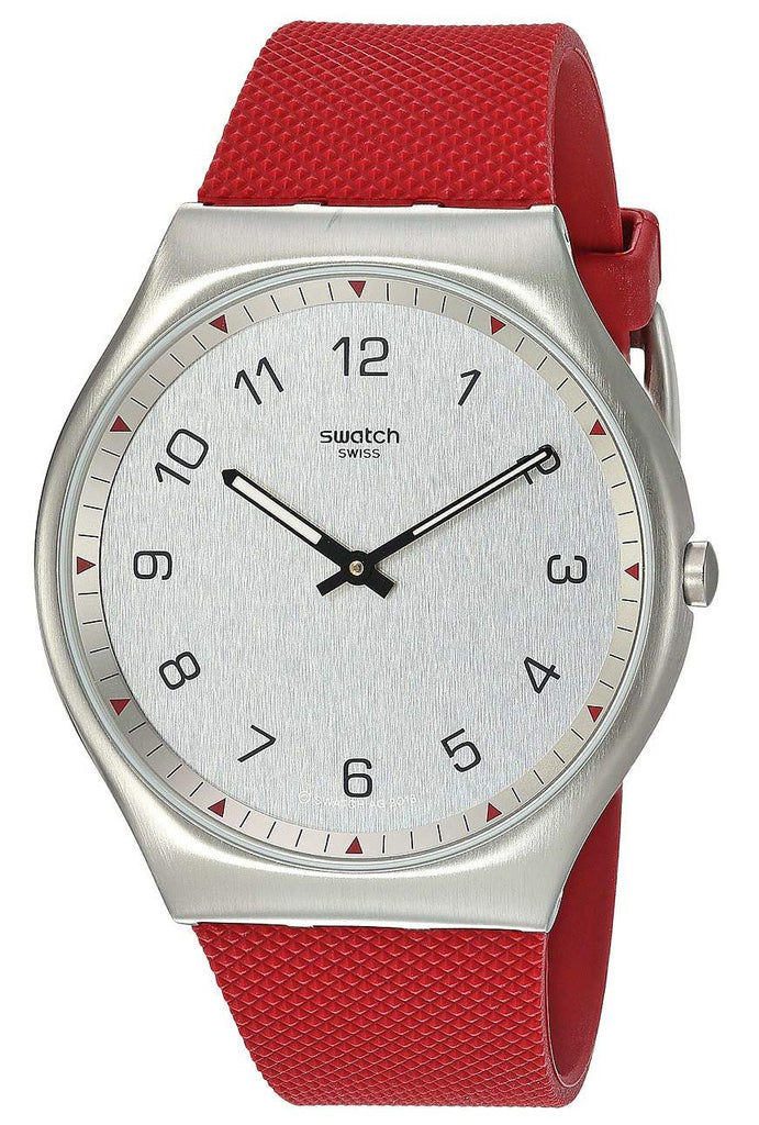 Swatch Skinrouge Mens Watch