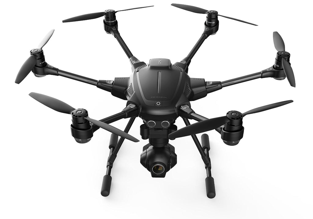 Typhoon H 4k Collision Avoidance Hexacopter