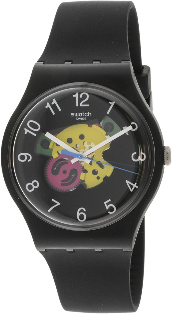 Swatch PATCHWORK Unisex Watch