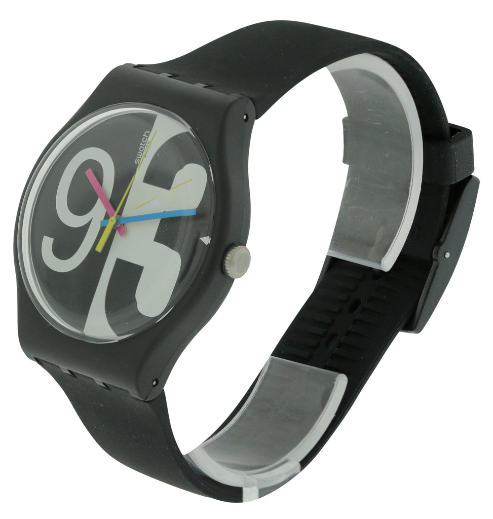 Swatch Zoomzang Unisex Watch