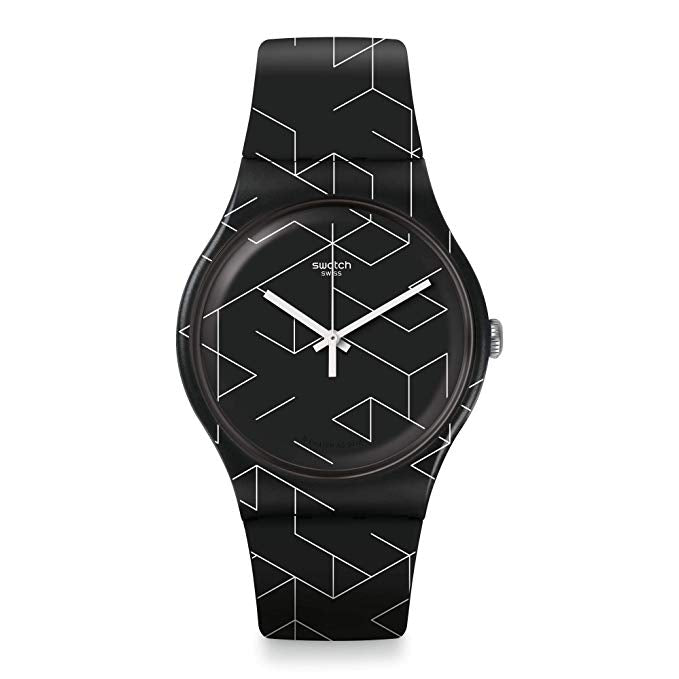 Swatch Cnosso Unisex Watch