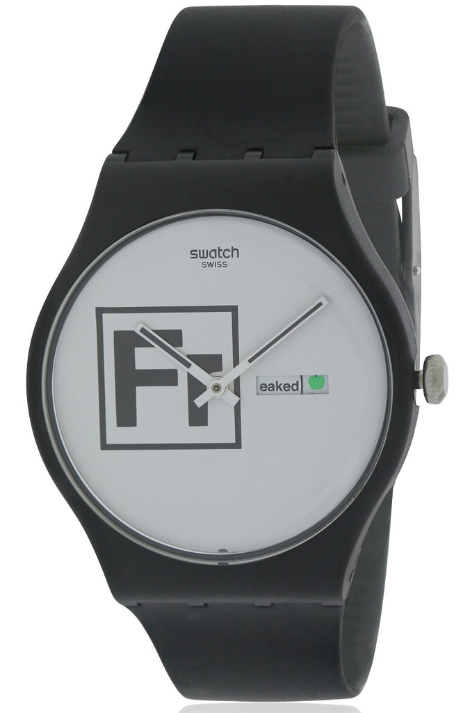 Swatch FRITZ Mens Watch