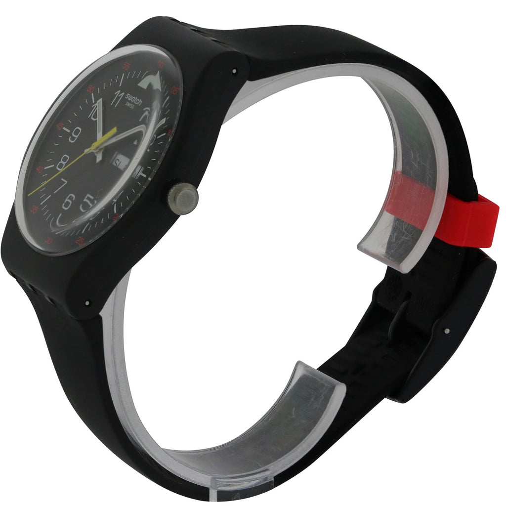 Swatch YOKORACE Mens Watch