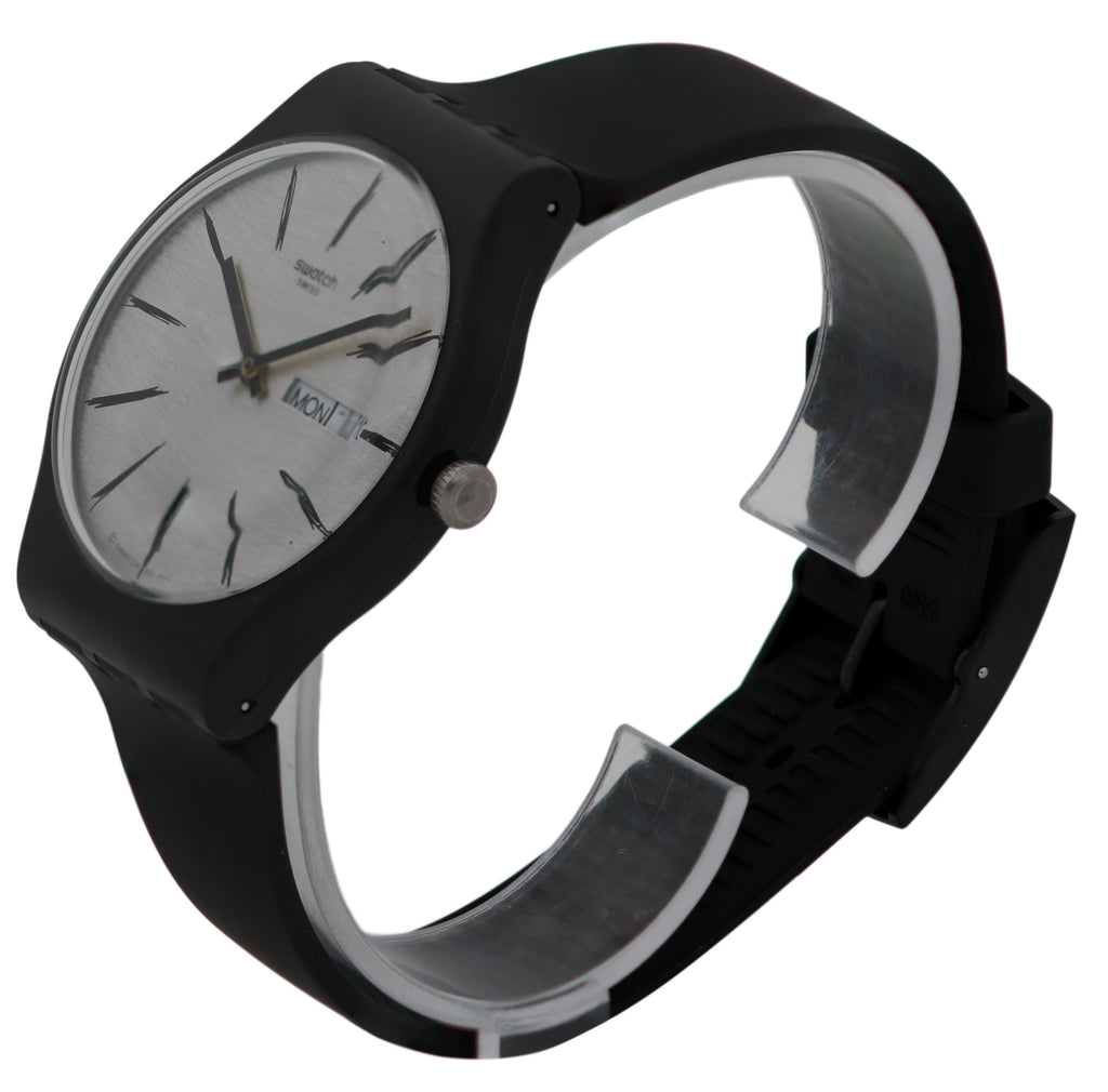 Swatch MATITA Unisex Watch