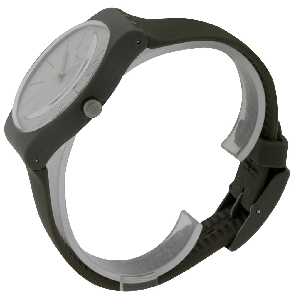 Swatch GREENSOUNDS Unisex Watch