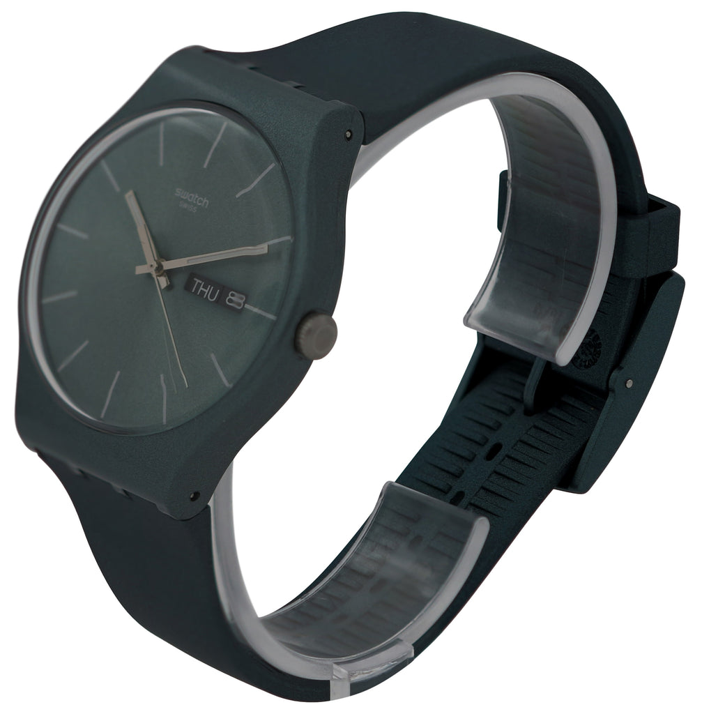 Swatch Ashbayang Unisex Watch