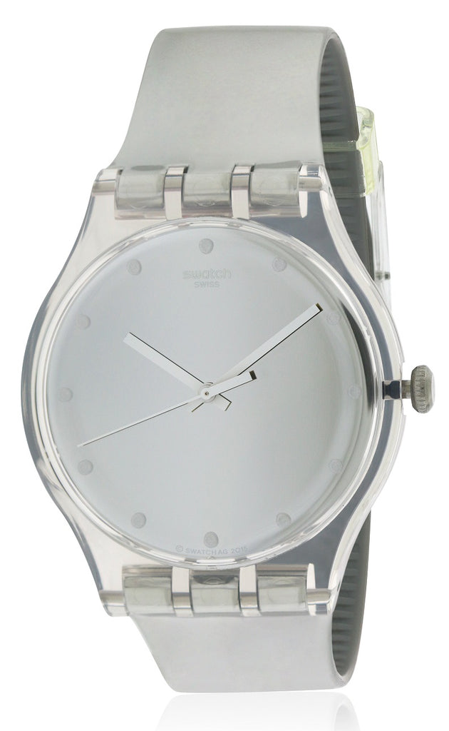 Swatch SHINY MOON Ladies Watch