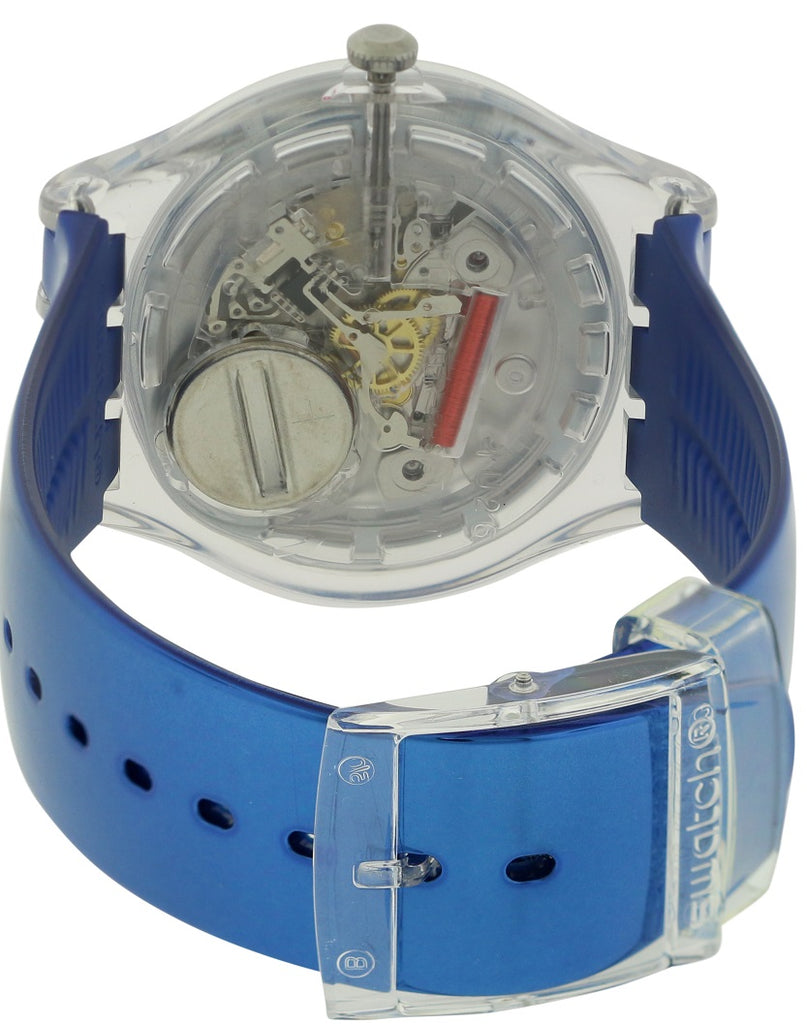 Swatch ENCRIER Mens Watch