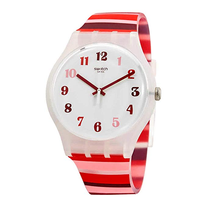 Swatch Tramonto Occaso Ladies Watch