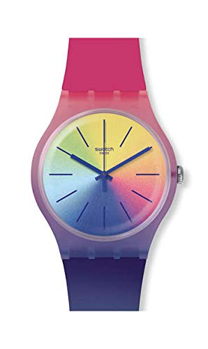 Swatch Multiboost Ladies Watch