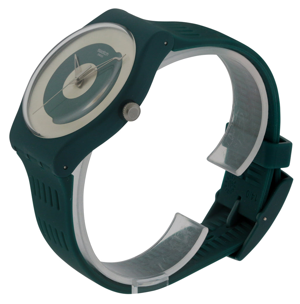 Swatch COMPUTERION Unisex Watch