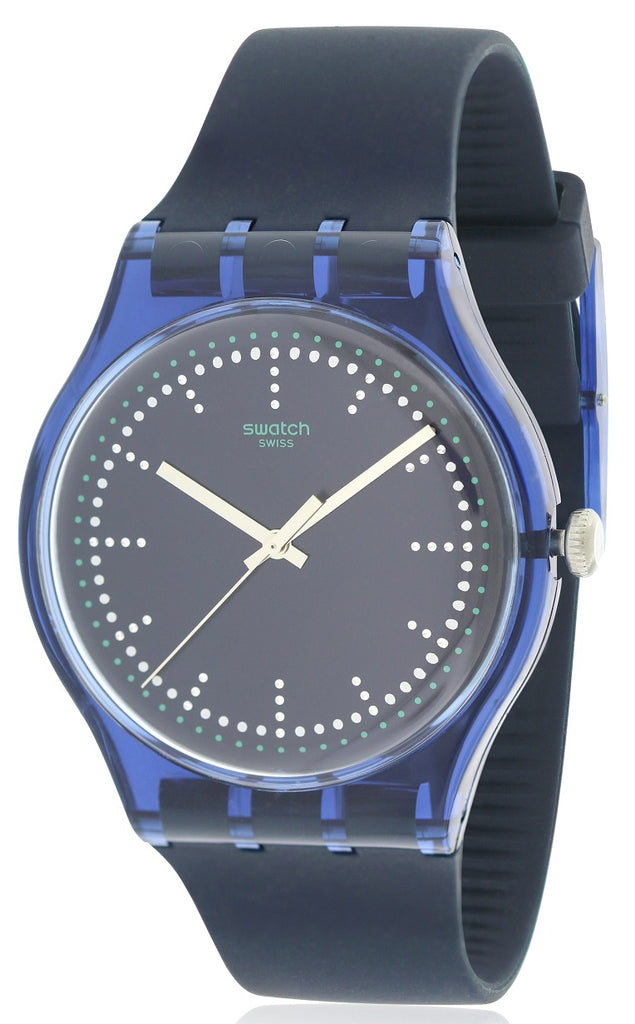 Swatch BLUE PILLOW Unisex Watch
