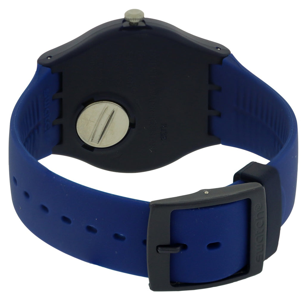Swatch BELLABLU Mens Watch