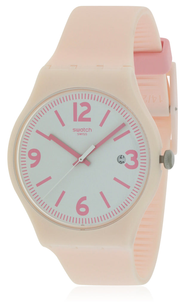 Swatch ENGLISH ROSE Unisex Watch