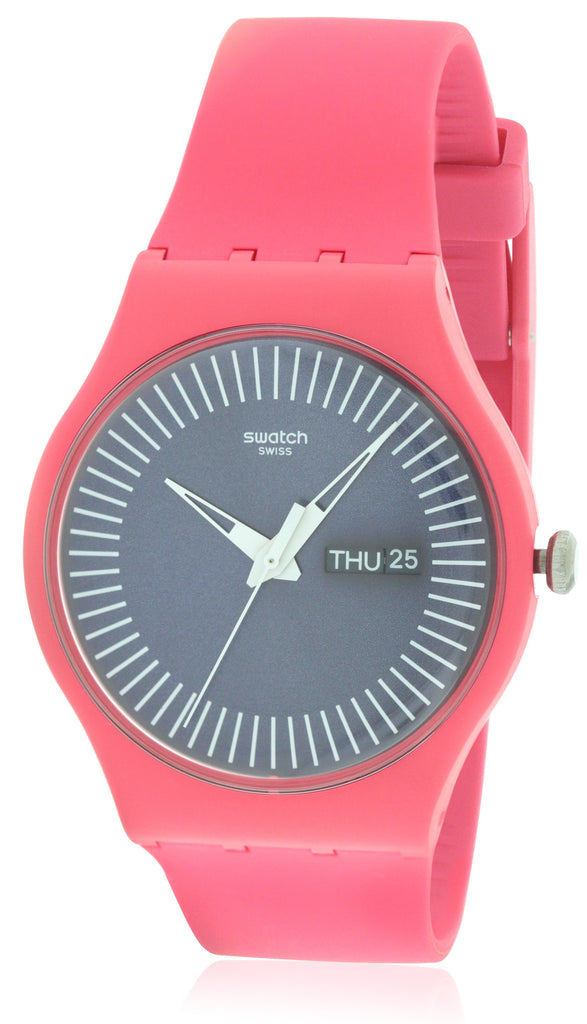 SWATCH BERRY RAIL Unisex Watch