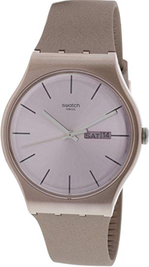 Swatch Pinkbayang Originals Unisex Watch