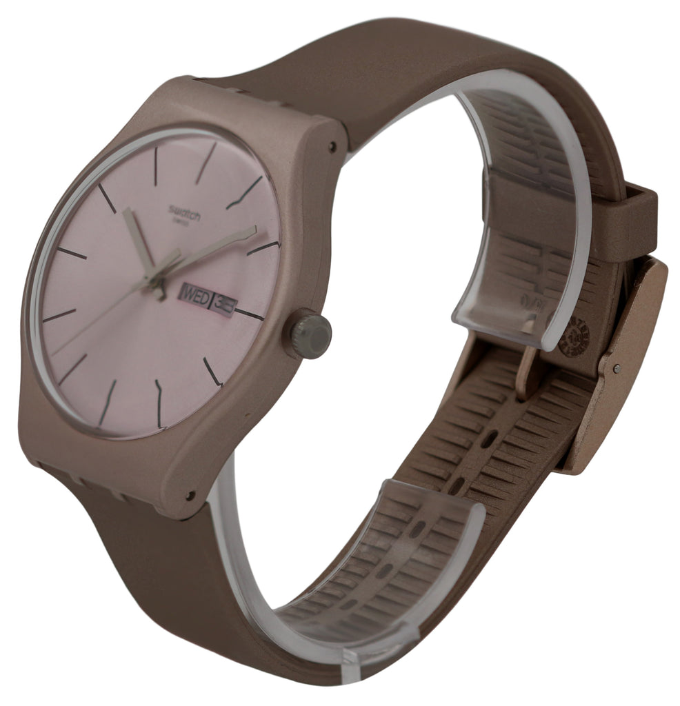 Swatch Pinkbayang Originals Unisex Watch Jacob Time