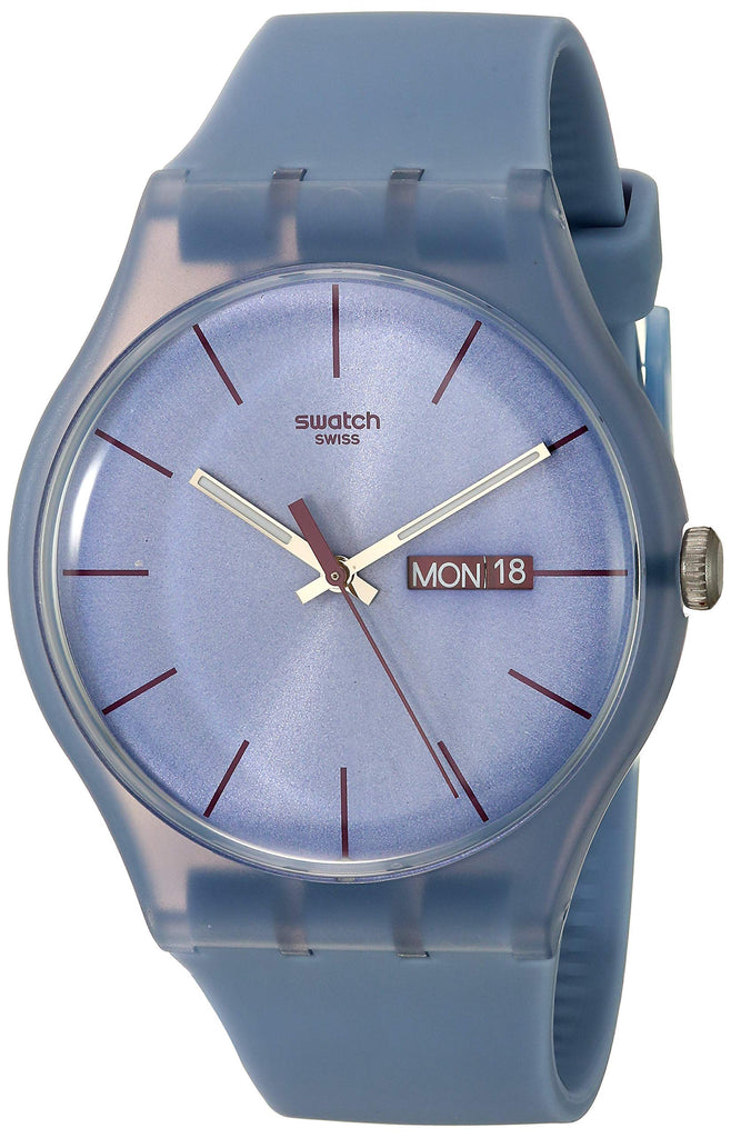 Swatch Sea Rebel Unisex watch