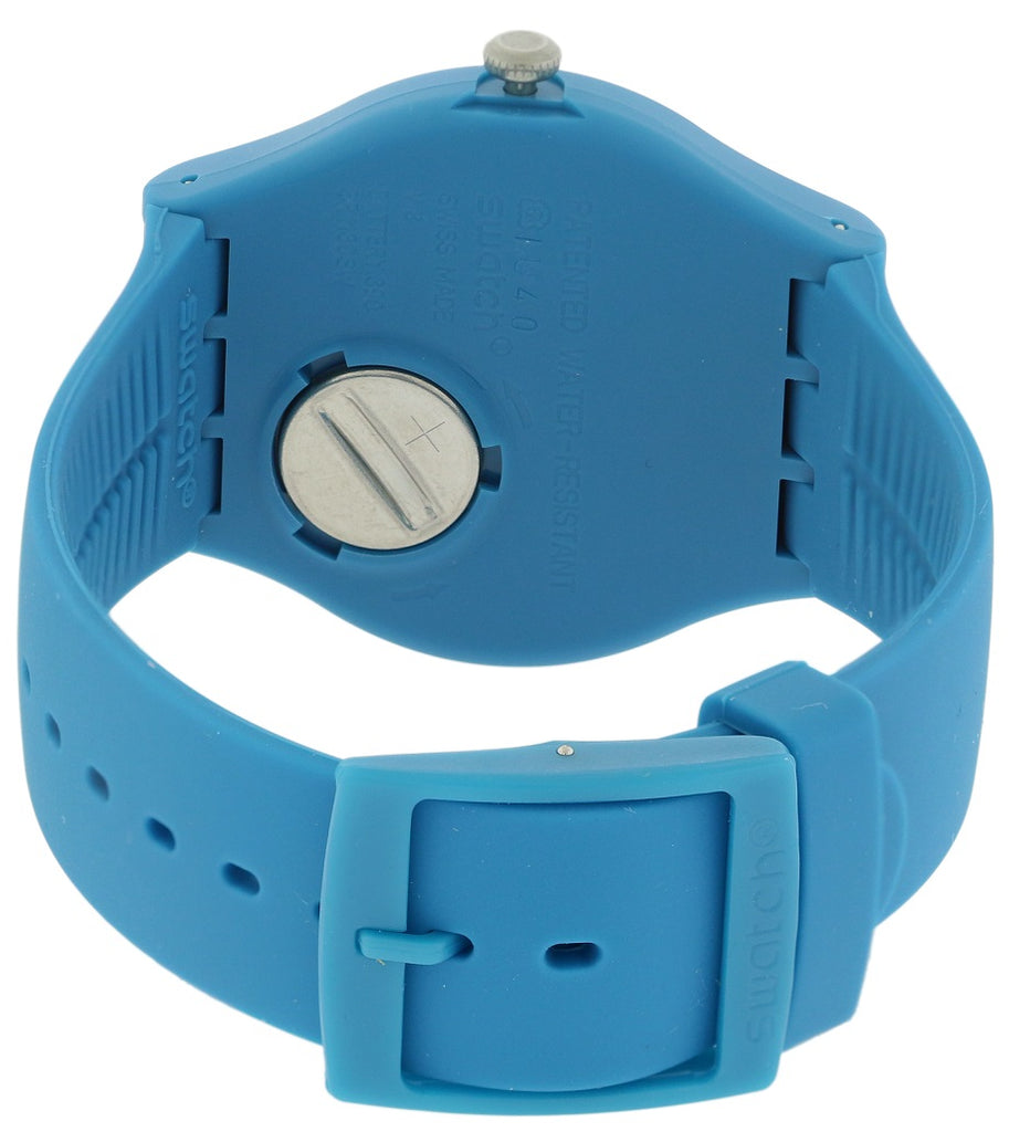 Swatch COSTAZZURRA Unisex Watch