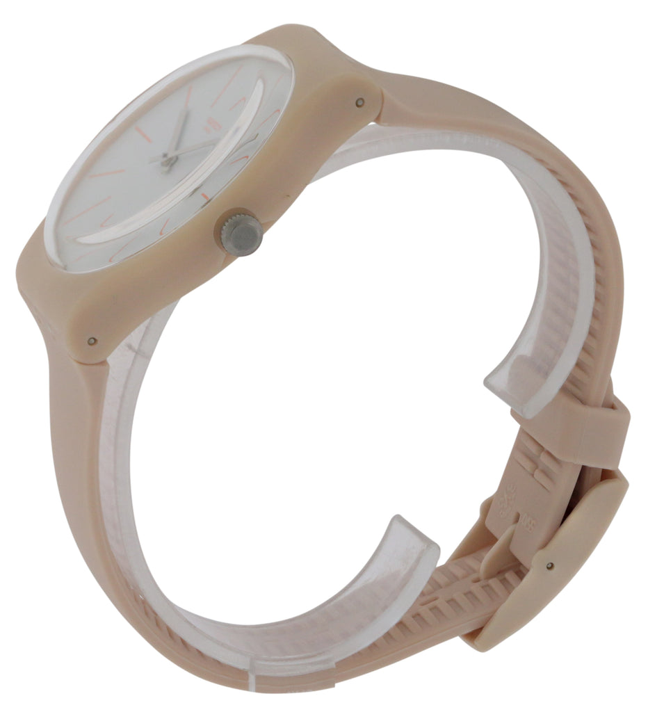 Swatch BEIGESOUNDS  Unisex Watch