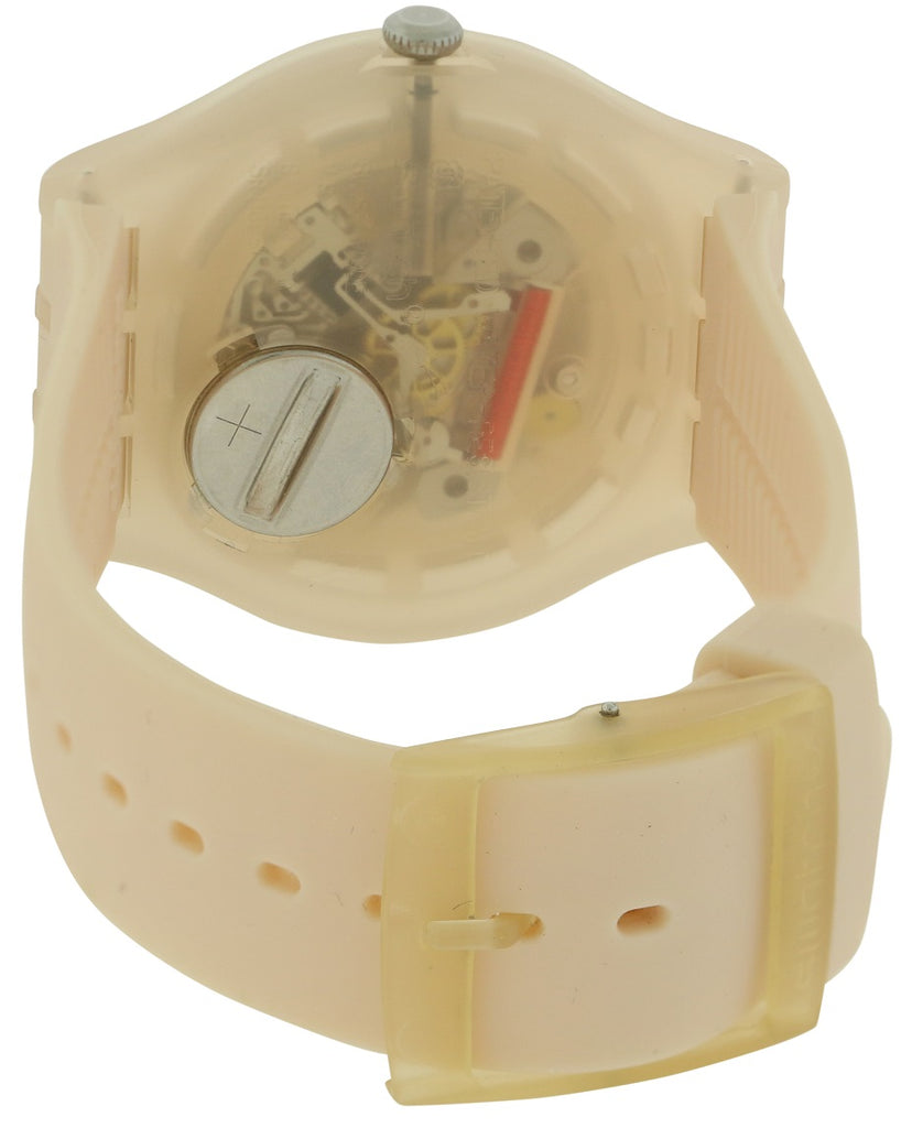 Swatch Rose Rebel Ladies watch