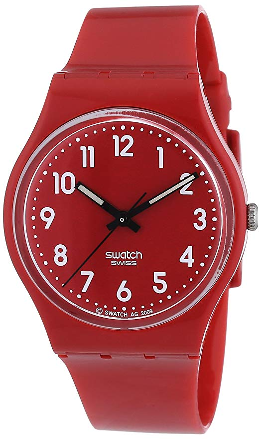 Swatch CHERRYBERRY Ladies Watch