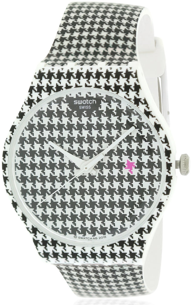 Swatch CHICKEN RUN Mens Watch