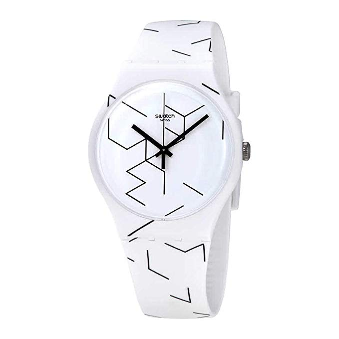 Swatch Meiro Mens Watch