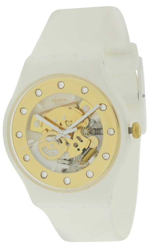Swatch Sunray Glam Unisex Watch