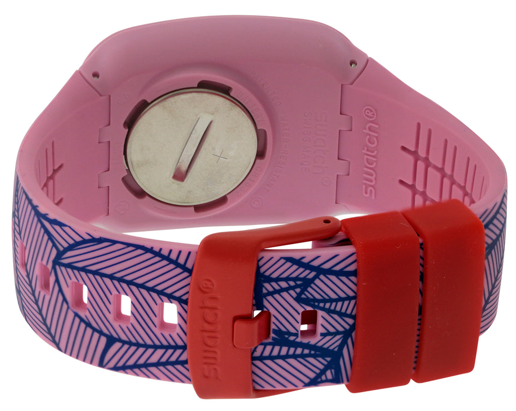 Swatch MALDIVA Ladies Watch