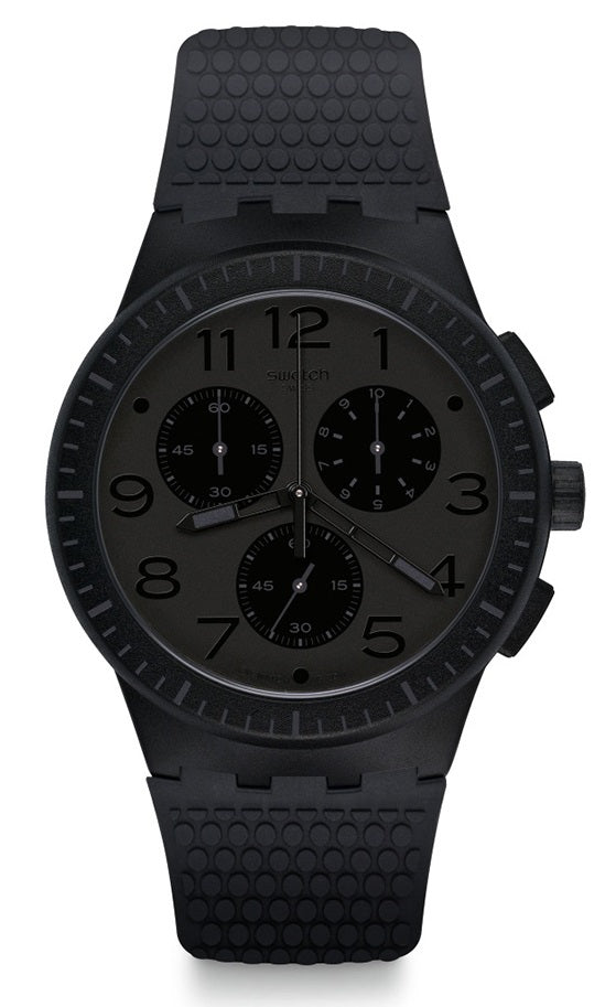 Swatch PIEGE  Mens Watch