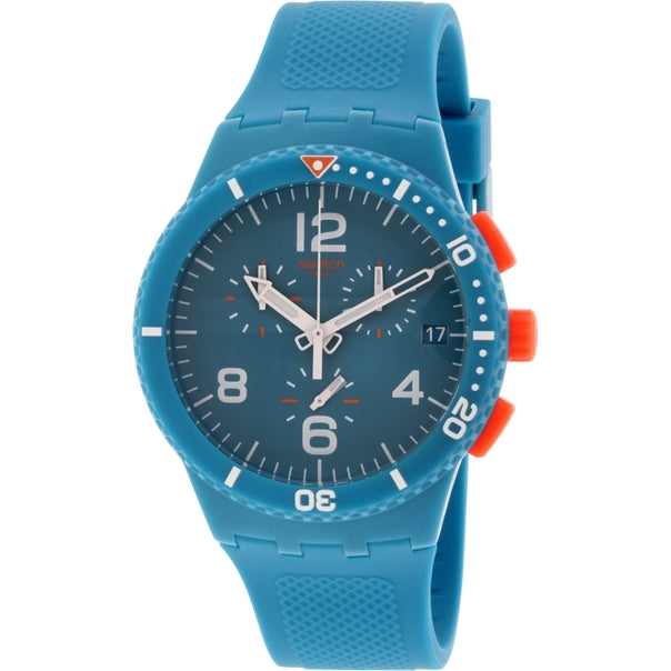 Swatch (Open Box) PATMOS Unisex Watch SUSN406