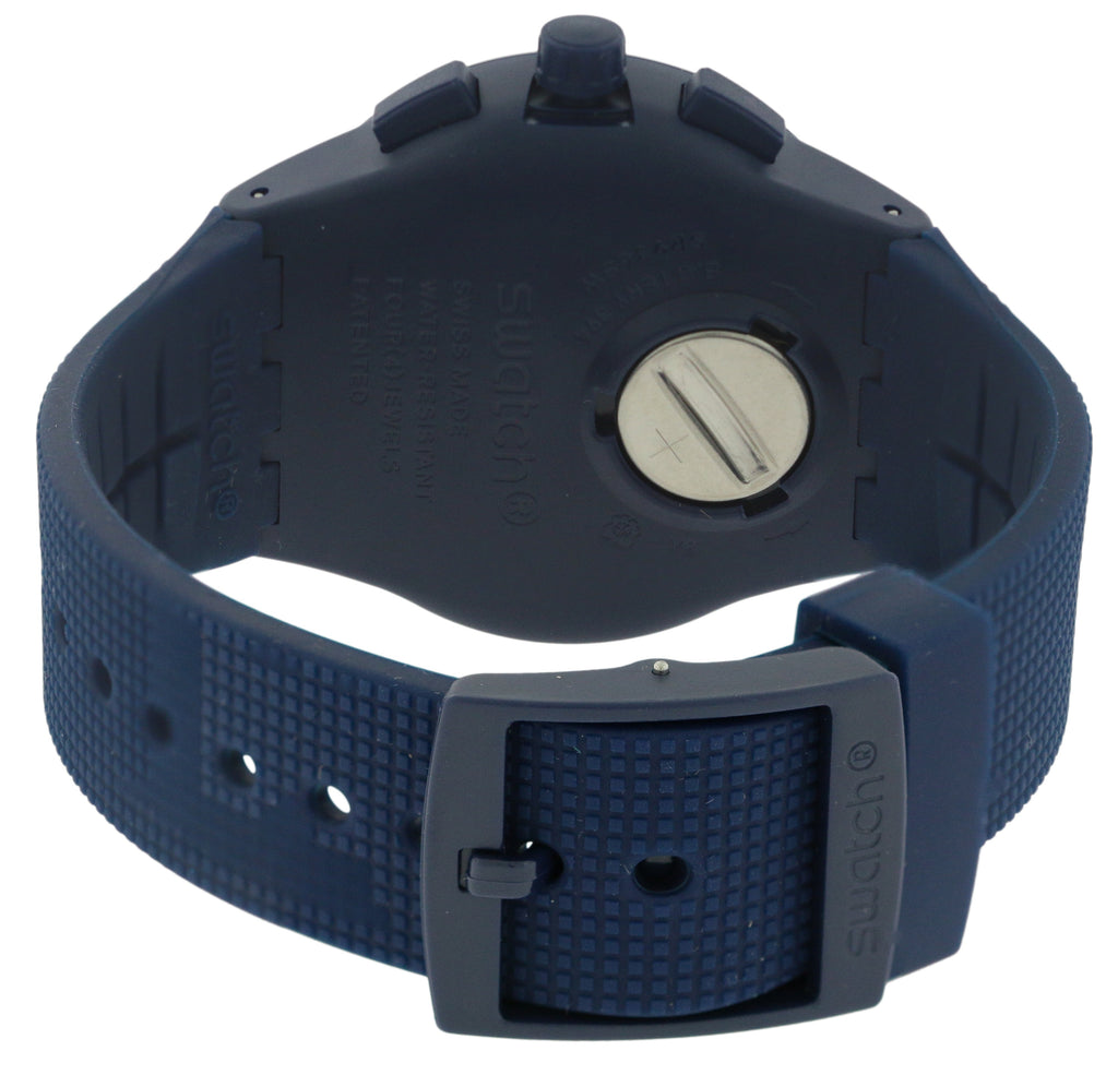Swatch CAMOBLU Mens Watch