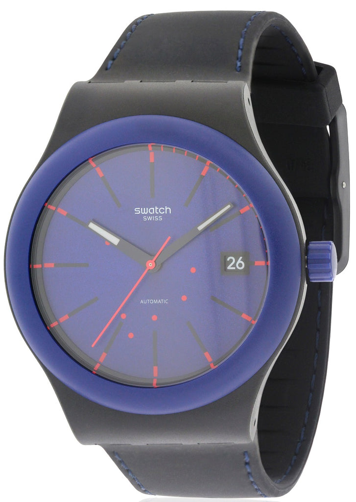 Swatch SISTEM NOTTE Mens Watch