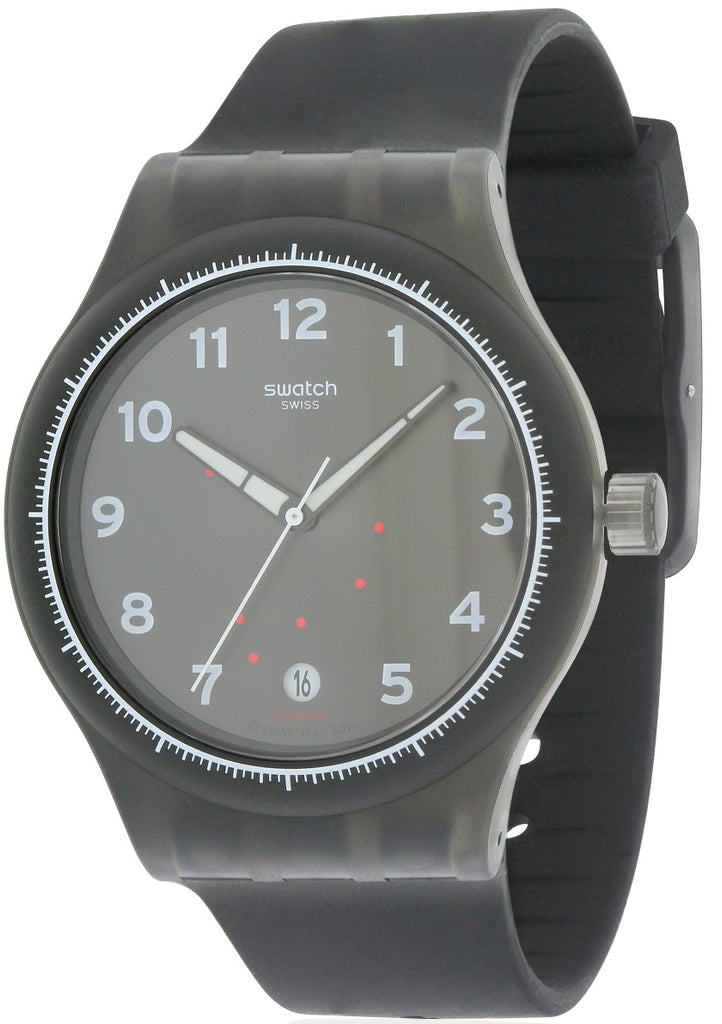 Swatch SISTEM GENTLEMAN Mens Watch