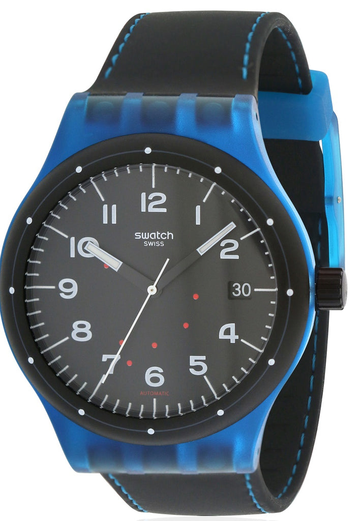 Swatch SISTEM CLASS Automatic Unisex Watch