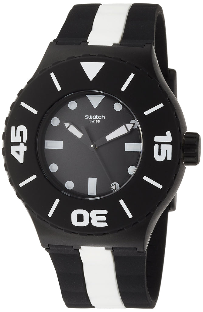 Swatch Scuba Libre Mens Watch