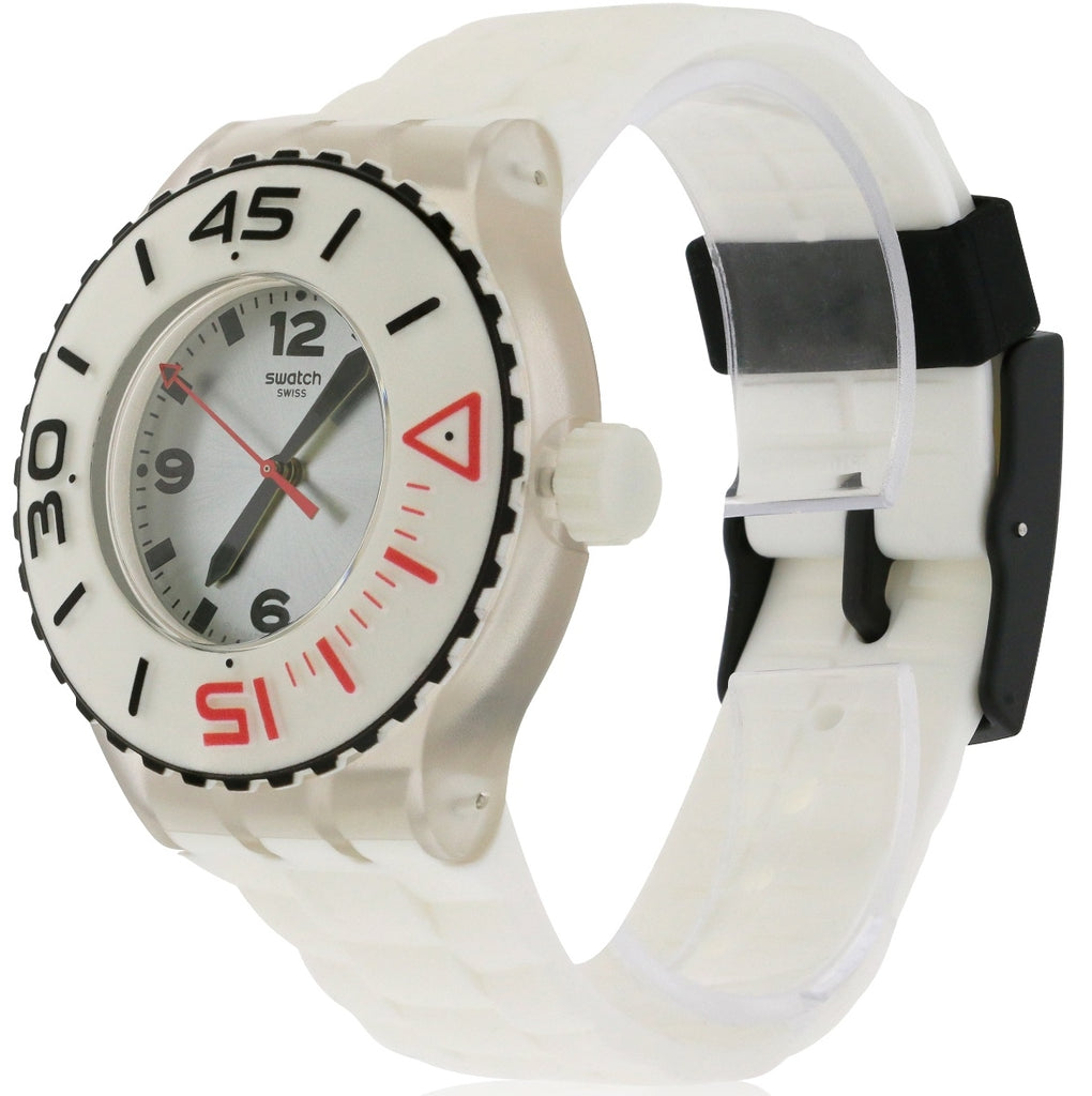 Swatch Blanca Mens Watch