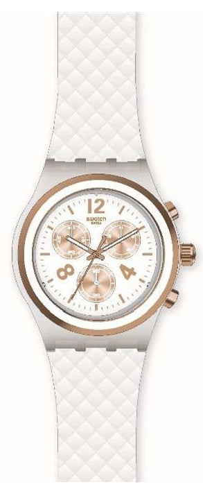 Swatch ELEROSE Ladies Watch