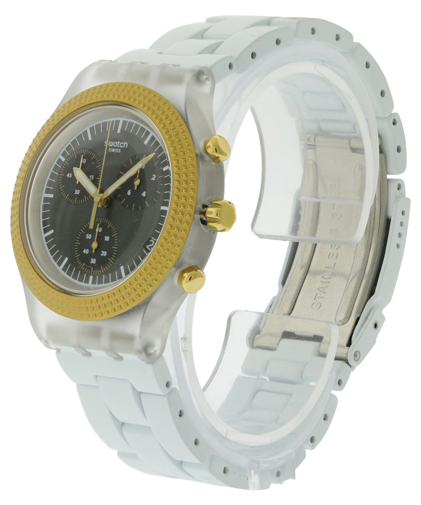 Swatch ARABIAN NIGHTS Mens Watch