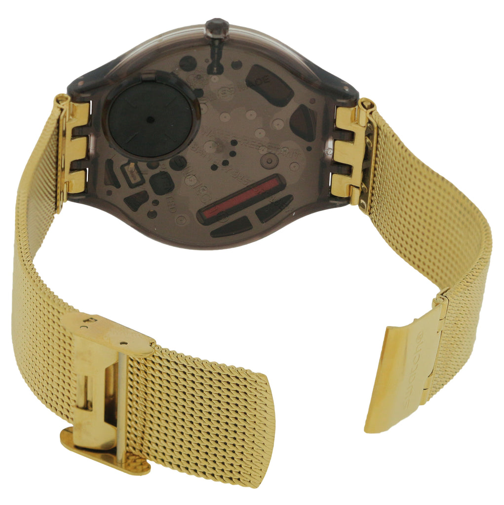Swatch SKINMOKA Unisex Watch