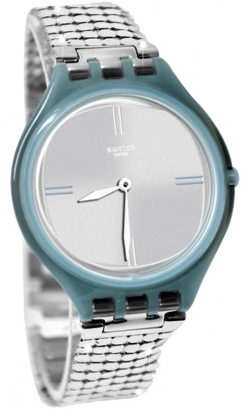 Swatch Skinscreen Unisex Watch