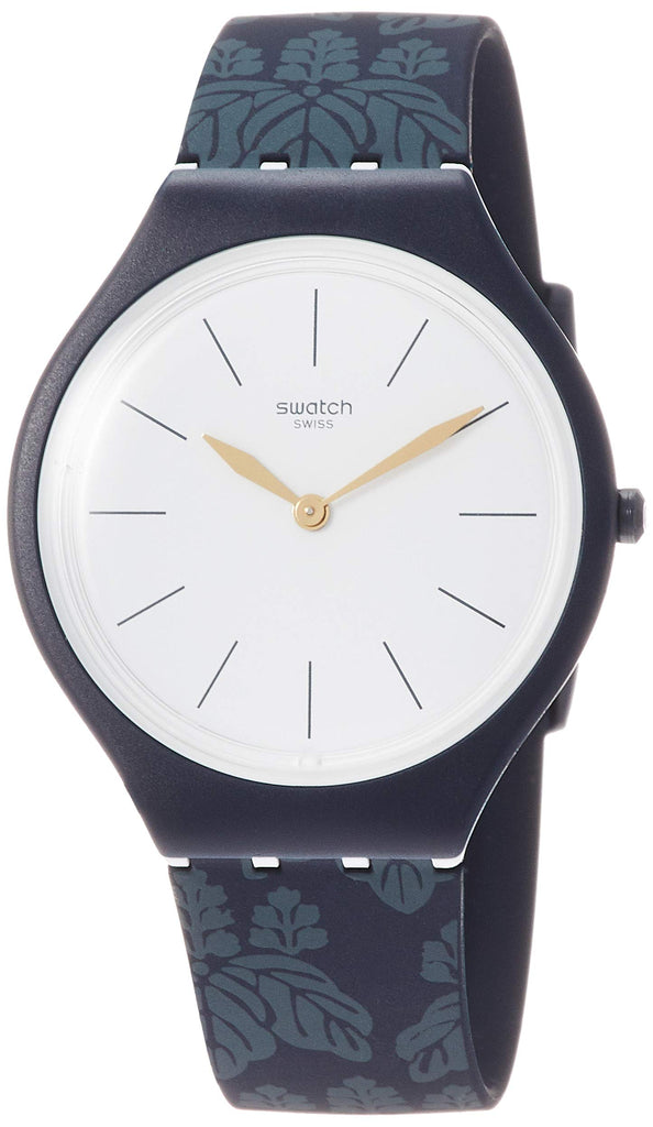 Swatch Skinwall Ladies Watch