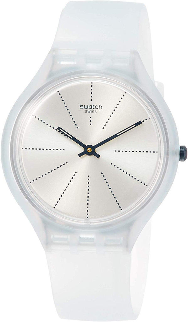 Swatch Skintonic Ladies Watch