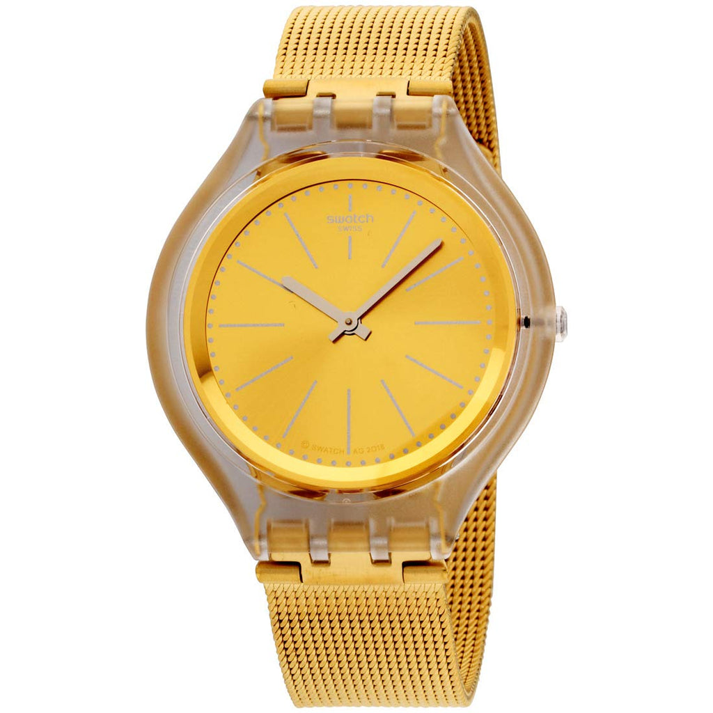 Swatch Skinmajdou Mens Watch