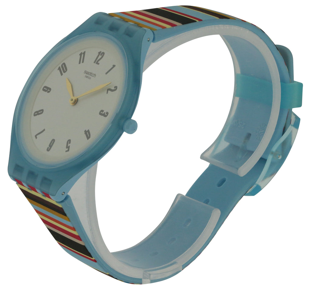Swatch SKINSTRIPES Unisex Watch